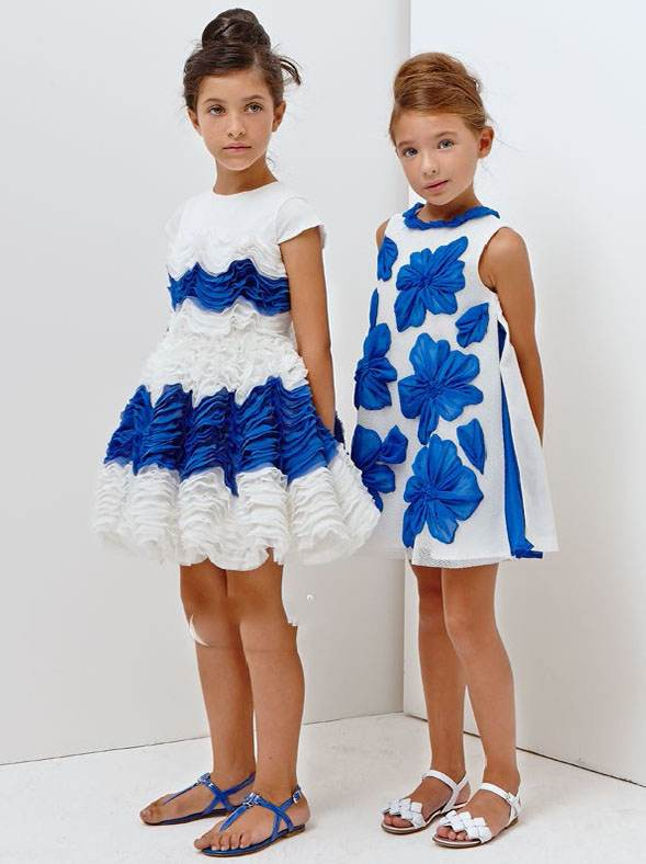 مدل لباس دخترانه و پسرانه عید نوروز 99