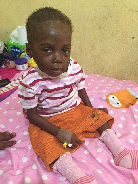 عاقبت کودکی که عکسش جهان را شوکه کرد