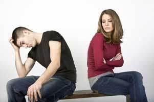 نشانه های به انتها رسیدن زندگی زناشویی