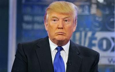 ماجرای حوله حمام ترامپ جنجالی شد