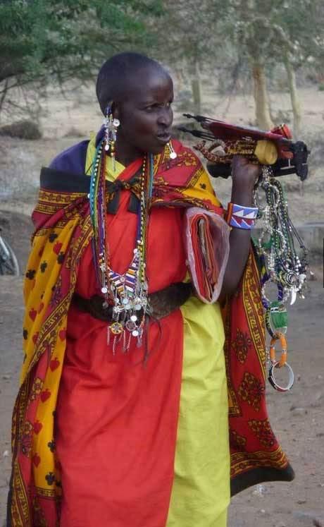 لباس های محلی زنان کشورهای مختلف