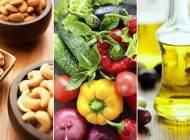 دستور رژیم غذایی مفید با کلسترول کم