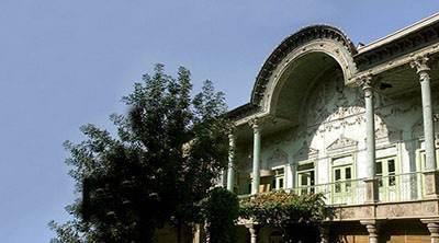 نگاهی به خانه انیس الدوله با قدمت 140 ساله در تهران