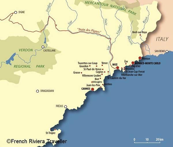 کارناوال آدمک ها در شهر ساحلی نیس فرانسه