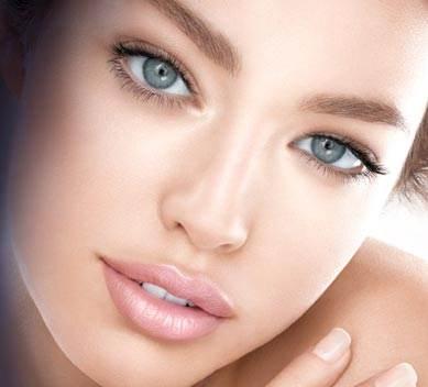 زیباترین مدل های آرایش صورت ملایم 2017