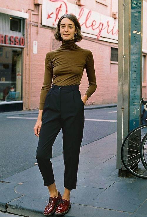 مدل های جدید شلوار زنانه از بهترین برندها