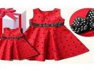 نکات خرید لباس سال نو برای کودکان
