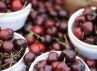 7 مورد از خاصیت های مفید میوه گیلاس