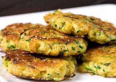 آموزش آشپزی کوکوی مرغ و پیازچه خوشمزه