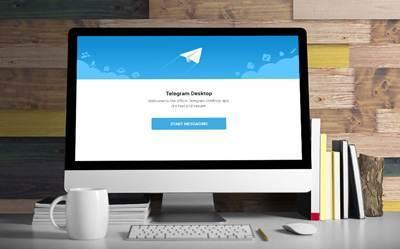 معرفی میانبرهای کاربردی در تلگرام نسخه ویندوز