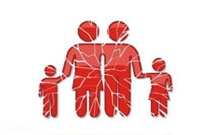درباره آمار بالای طلاق در خانواده های بالاشهری