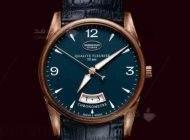 مدل ساعت مچی زنانه بند چرمی برند Parmigiani