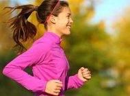 لذت بردن و داشتن حس خوب هنگام ورزش