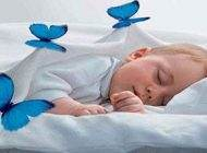 علت نخوابیدن برخی از نوزادان چیست؟