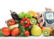 دانستنی های رژیم غذایی برای بیماران دیابتی