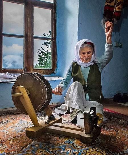 تصاویر جدید و بسیار زیبا از مردم سرزمین ایران (115)