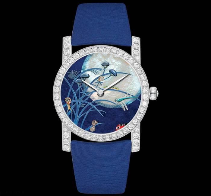 مدل های ساعت مچی زیبا و شیک 2017