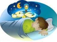 شعر زیبای کودکانه اتل متل خواب دیدم
