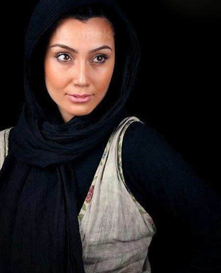 گفتگو با خاطره حاتمی بازیگر خوش چهره سینما