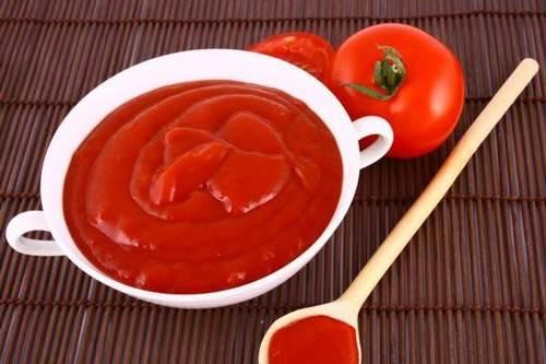 آموزش درست کردن سس گوجه فرنگی در خانه