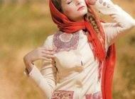 مدل های مانتو جدید ایرانی برند Atoun Moda