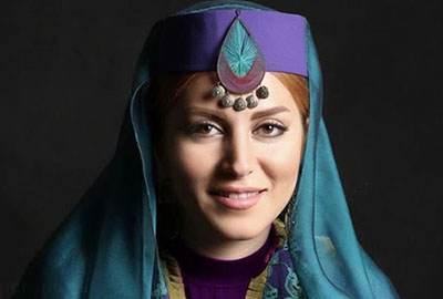 گفتگو با مهدیه محمدخانی خواننده سنتی ایران