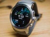جدیدترین ساعت هوشمند LG واچ اسپرت