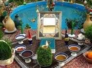 بهترین برنامه ریزی را برای عید نوروز داشته باشیم