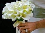 مدل های زیبای دسته گل مراسم نامزدی شیک