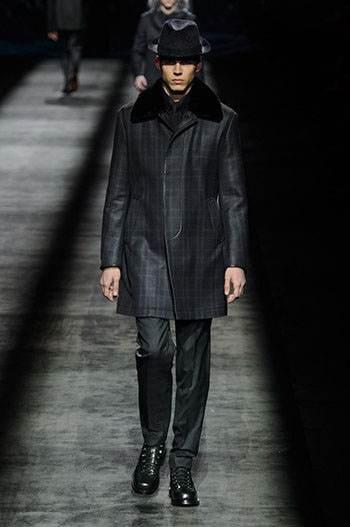 معرفی برند پوشاک مردانه ایتالیایی Brioni