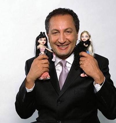 7 فرد ثروتمند ایرانی در خارج را بشناسید