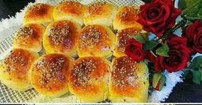 آموزش تهیه نان خوشمزه به سبک آلمانی ها