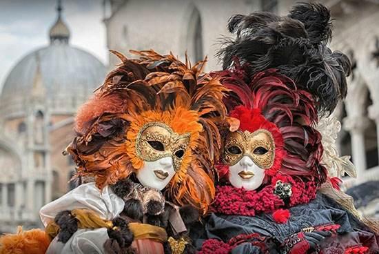 جذاب ترین جشنواره ها و کارناوال های جهان را بشناسید