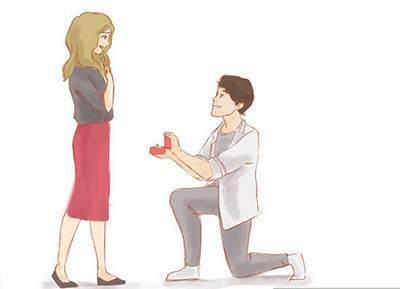نکات مهم قبل از خواستگاری از عشقتان