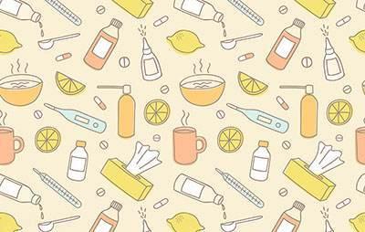 دلیل طولانی شدن بیماری سرماخوردگی