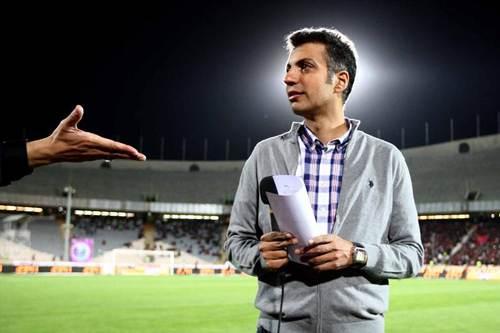 عادل فردوسی پور و عشق ماندگار و خاص به فوتبال