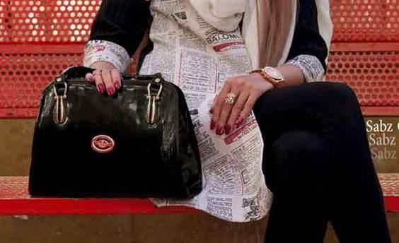 مدل های جدید و شیک کیف زنانه 2017