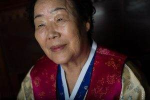 بانوان کره ای رکورد دار طول عمر در جهان