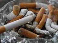 دود دسته سوم سیگار هم سرطان زا است