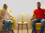 دکوراسیون خانه سونیا و حمیدرضا در شیراز