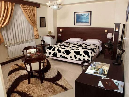 معرفی بهترین هتل های شهر اصفهان برای مسافران