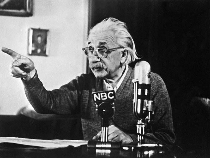 نکات جالب درباره زندگی آلبرت انیشتین که نمی دانستید