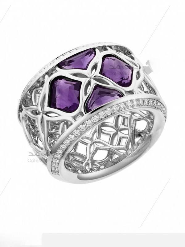مدل های جدید جواهرات و ساعت از برند Chopard