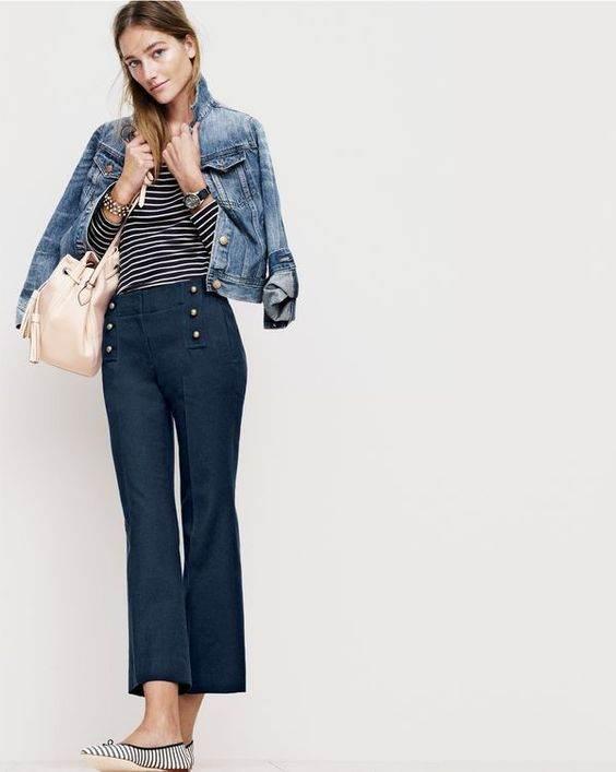 مدل های زیبای شلوار زنانه رسمی و اسپرت