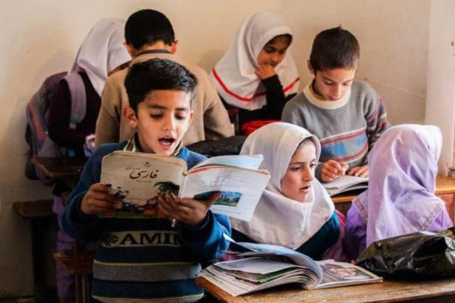 مردم سرزمین پهناور ایران به روایت عکس