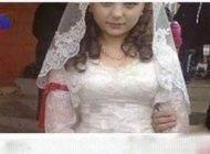 عروس 8 ساله در اثر فشار شب زفاف جان سپرد