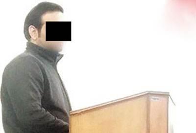 همخوابی این مرد با زن شوهردار به قتل انجامید
