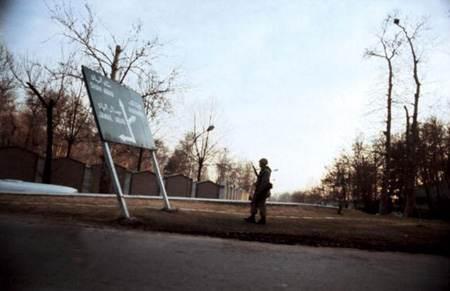 عکس های دیده نشده از کاخ نیاوران یک روز بعد از انقلاب