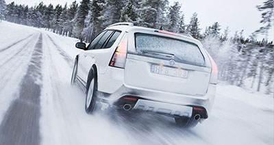 راه های گرم کردن خودرو در روزهای سرد سال