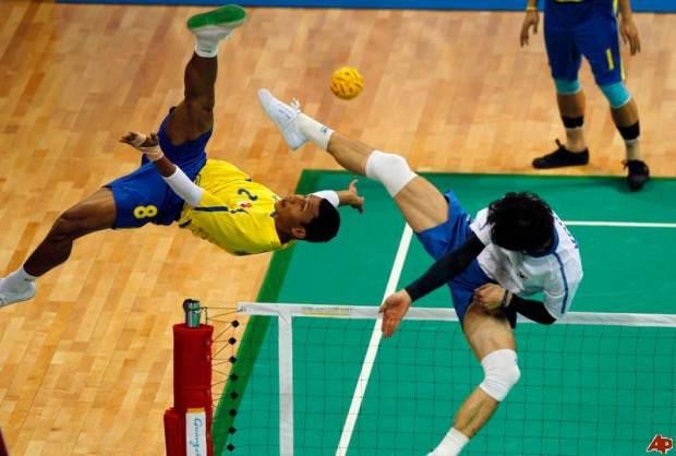 ورزش های جالب ترکیبی جهان را بشناسید